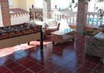 Location vacances Rincón de la Victoria - Serramar-3