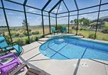 Location vacances Wildwood - 4 Bed Pool Home Red Clover Ln by The Vir Group-1