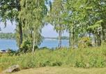 Location vacances Commune de Ronneby - Holiday home Lindaslättsvägen Ronneby Ii-3