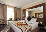 Hôtel Oranmore - Flannery's Hotel-2