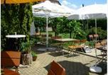 Hôtel Schwarzheide - Forsthaus Ottendorf-Okrilla-2
