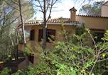 Location vacances Cuglieri - Casa del Pini-4