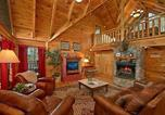 Location vacances Sevierville - Ashley Erin House 4421-2