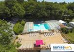 Camping Grosbreuil - Camping Sunissim le Paradis-1