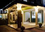 Hôtel Polonnaruwa - Royal Nest-4
