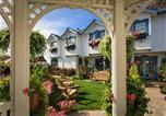 Hôtel Half Moon Bay - Mill Rose Inn-1