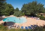 Camping Aiguines - Camping Chanteraine-1