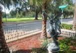 Location vacances Savannah - Savannah Dream Vacations - 1002 Drayton-4