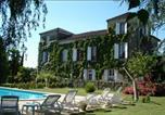 Hôtel Villeneuve-de-Marsan - Domaine de Paguy-1