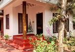 Location vacances Mararikulam - Family room in Marari-1