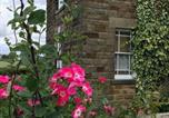 Hôtel Hathersage - Hassop Station Farm B&B Chatsworth Estate Bakewell-4