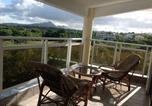 Location vacances Belle Mare - Tropical Dream-1