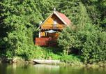 Location vacances Bechyně - Sedivy-2