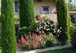 Location vacances Valbelle - La Grange-3