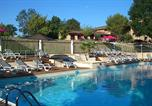 Camping  Acceptant les animaux Gaugeac - Camping Las Patrasses-2
