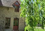 Location vacances Barbirey-sur-Ouche - Gite les Hirondelles-3