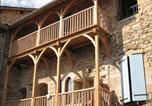 Hôtel Vaïssac - L'Ancienne Auberge-4