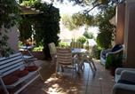 Location vacances Portals Nous - Holiday home Carrer Miguel de Cervantes-2