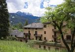 Hôtel Vermiglio - Tettuccio Montesole-3
