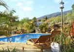 Location vacances Tijarafe - Los Abuelos-4