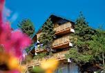 Location vacances Aspres-sur-Buëch - Résidence Les Chalets d'Aurouze-1