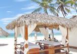 Hôtel Bávaro - Bungalows Los Manglers Beach & Spa