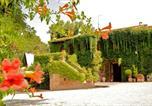 Hôtel Castiglione del Lago - La Fattoria Chiusi-4