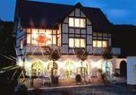 Hôtel Engelskirchen - Hotel Stremme-3