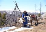 Location vacances Ulaanbaatar - Taiga Guesthouse-4