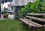 Location vacances Tanjong Bungah - Hana House-2