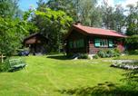 Location vacances Mora - Orsastuguthyrning-Viborg-3