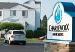 Hôtel Petoskey - Charlevoix Inn & Suites-3