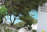 Location vacances Cala Llonga - Apartamentos La Gumba-3