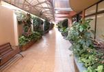 Location vacances Cochabamba - El Prado Luxury Apartment-3