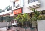 Hôtel Inde - Betelnut Inn-2