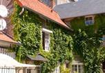 Location vacances Vauchelles-lès-Domart - Relais du Beffroi Gîtes-1
