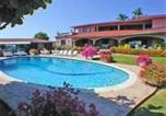 Location vacances Acapulco - Villa Casa Mansión La Cima-1