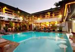 Hôtel Kuta - Rosani Hotel-1