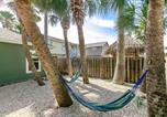 Location vacances Port Aransas - Whispering Palms 613sk Home-4