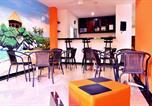 Hôtel Santa Marta - Zleeping Hostel-3