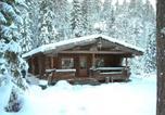 Location vacances Hyvinkää - Hawkhill Cottages-3