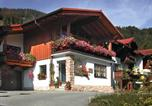 Location vacances Reit im Winkl - Ferienwohnungen Schmuck-2
