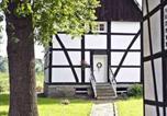 Location vacances Lippstadt - Gästehaus - Speicher von 1816-1