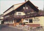 Location vacances Bad Orb - Landgasthof Deutsches Haus-1