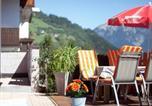Location vacances Wenns - Apartment Frischmann 1-2