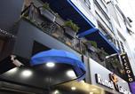 Hôtel Ahmetnafizgürman - Piccolo Hotel Istanbul-1