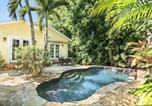 Location vacances Lake Worth - Villa Mango Haus-1