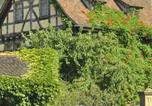 Location vacances Mespelbrunn - Gastezimmer - Fuhrhalterei Maul-4