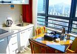 Location vacances Sanya - Sanya Mu Hai Boutique Apartment - Sanya Bay-2