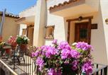 Location vacances Deza - Villa de Monteagudo-4